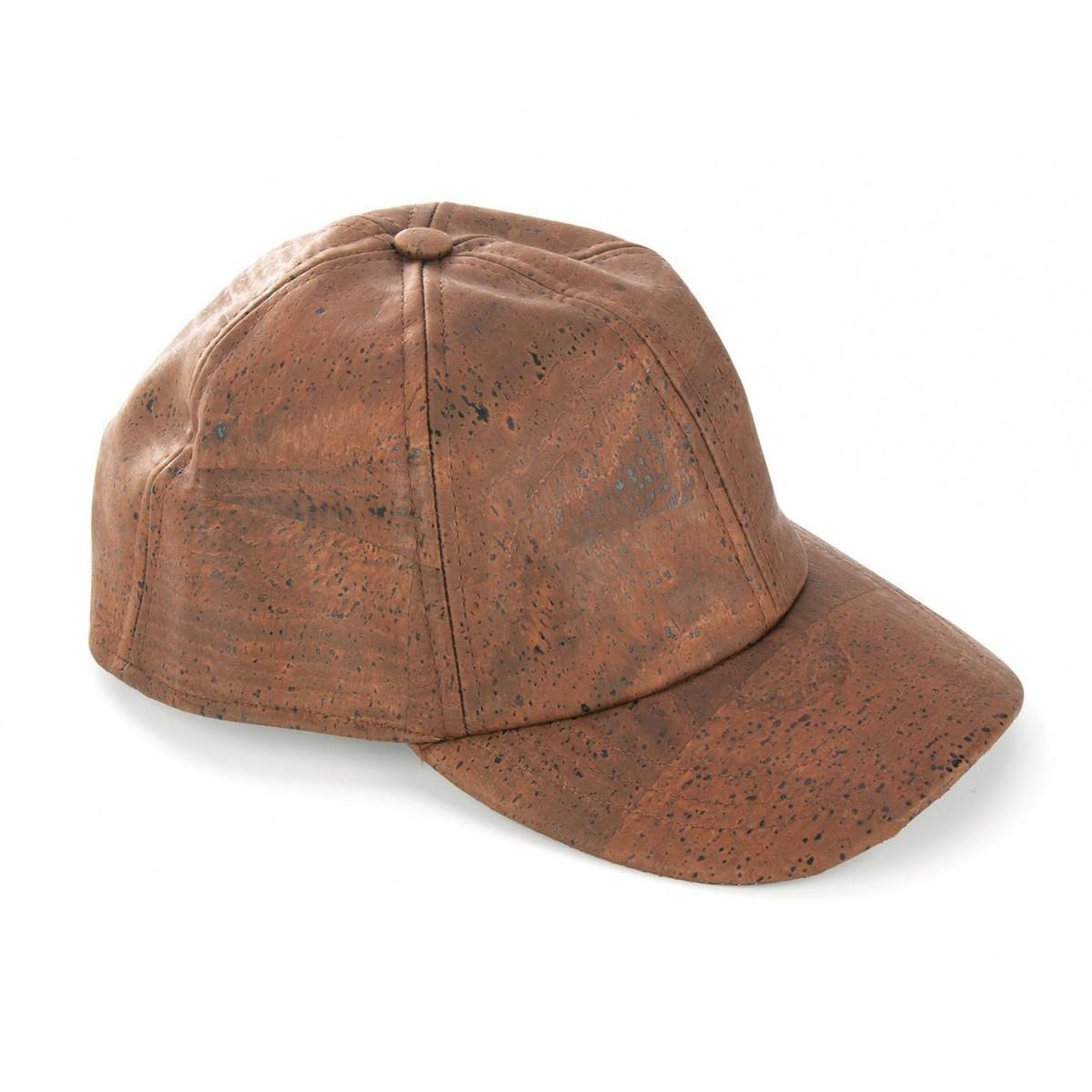 Cappelli sportivi e accessori moda sughero - Linea Vegan  9f978a093a5f