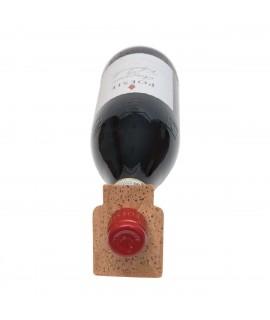 Etichette per vino in sughero Wine Tag