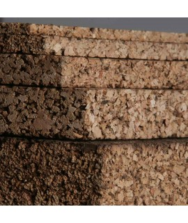 agglomerated Cork panel BioCork