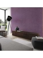 Rivestimento in sughero Colors - Viola Melanzana