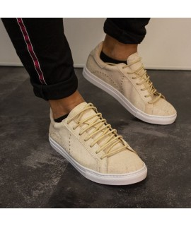Sneakers in sughero White