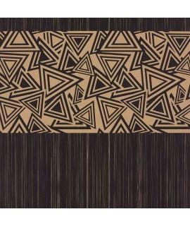 Decorative cork thin paper Disconnect 06.03A