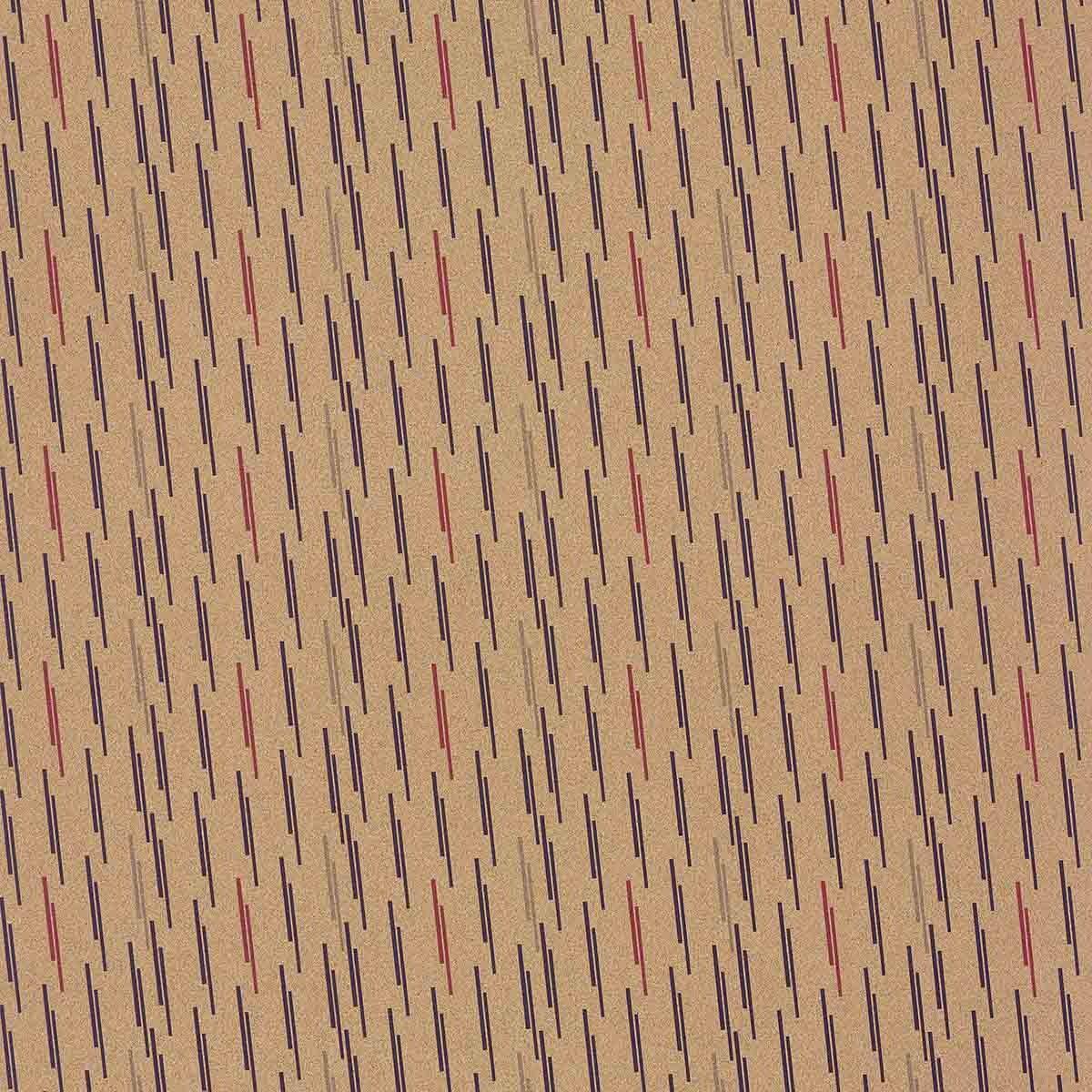 Decorative cork thin paper Iridescence 01.01