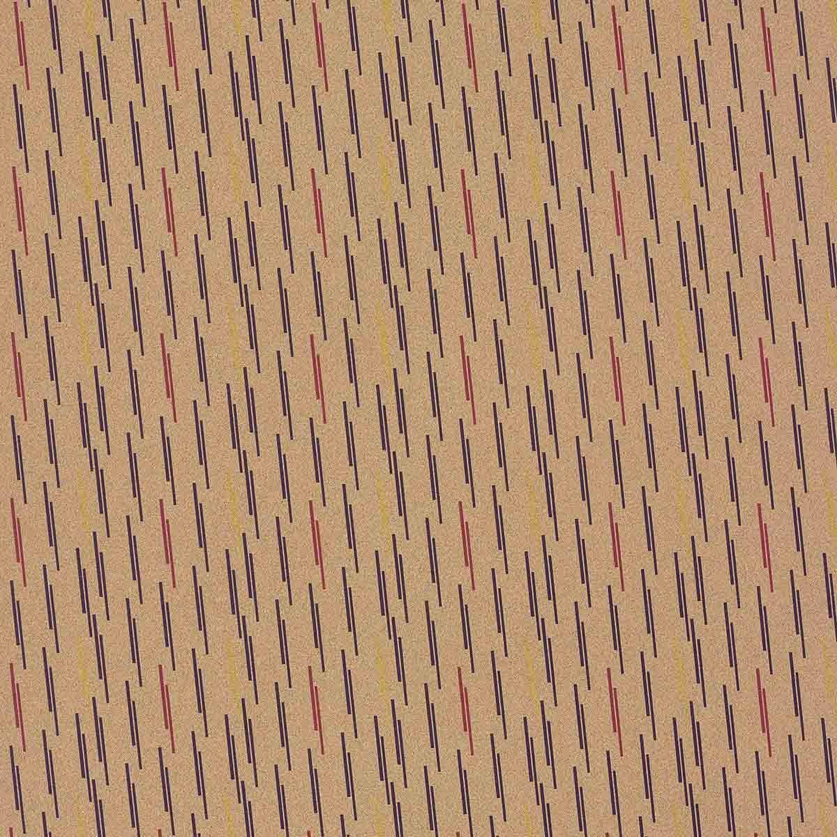 Decorative cork thin paper Iridescence 01.02