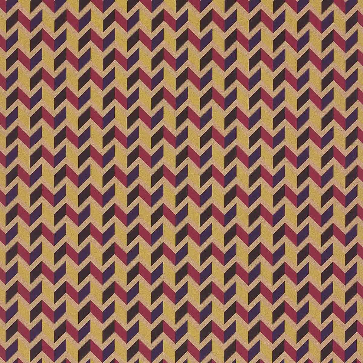 Decorative cork thin paper Iridescence 06.02
