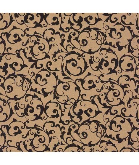 Decorative cork thin paper Sophistication 05.06