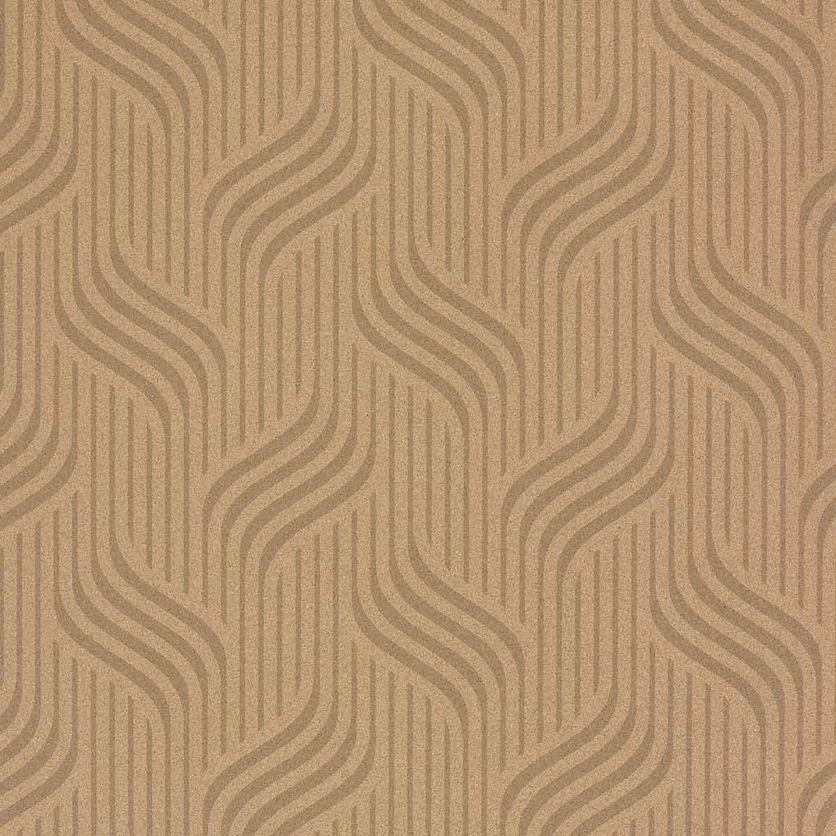 Decorative cork thin paper Urban Nature 01.01