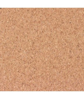 Decorative cork thin paper Grit