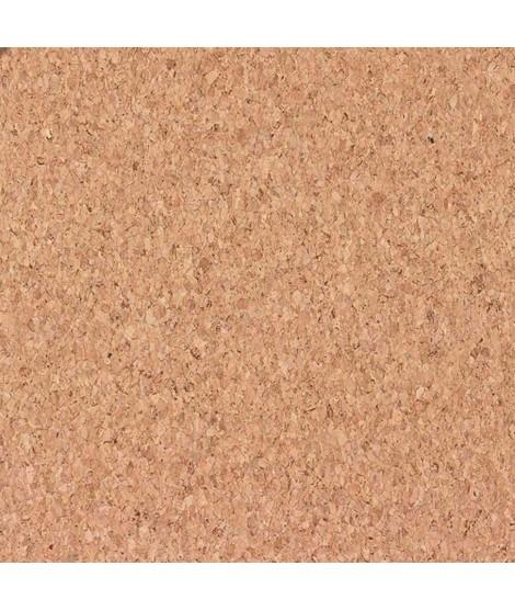 Decorative cork thin paper Grit