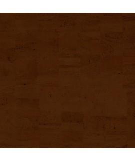 Tessuto Natural in sughero colore marrone