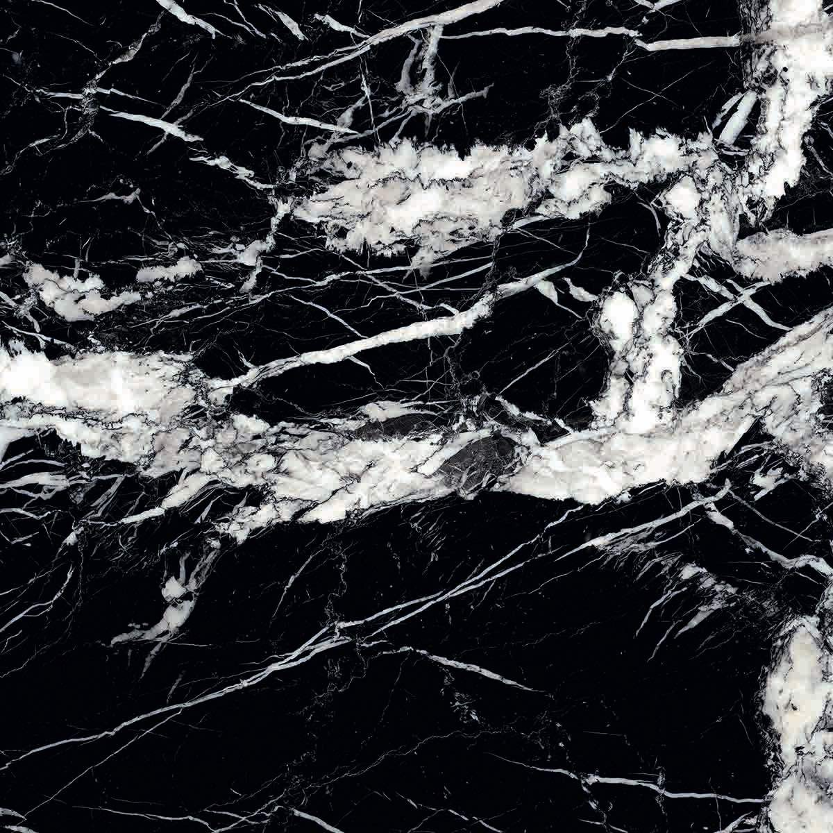 Cork floor Black Armani