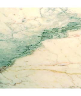 Pavimento in sughero effetto pietra Carrara Estatuario