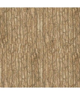 Natural Acorn Cork Vegan Fabric
