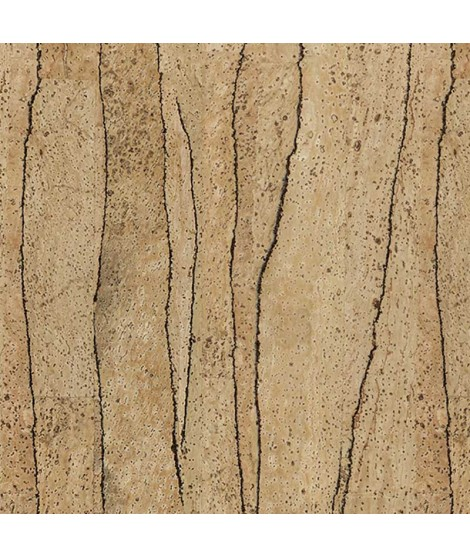 Tessuto in sughero Natural Fig