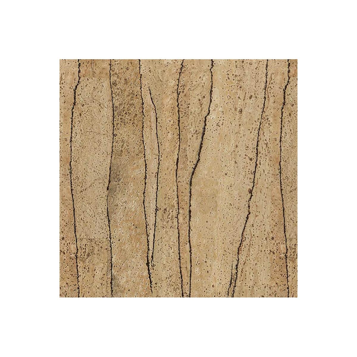 Natural Fig Cork Fabric