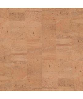 Cork fabric Natural Pear