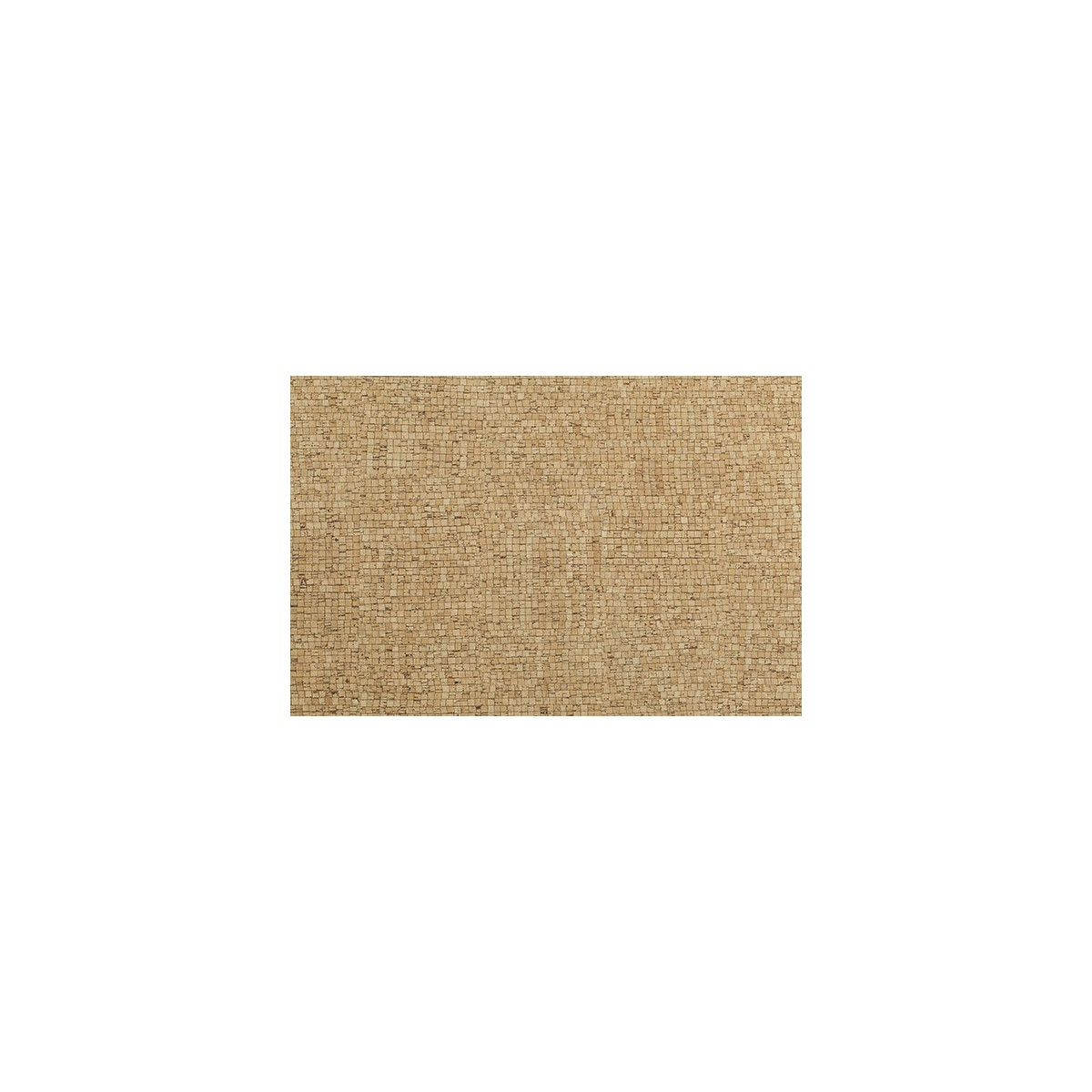 Cork fabric Natural Morpheus