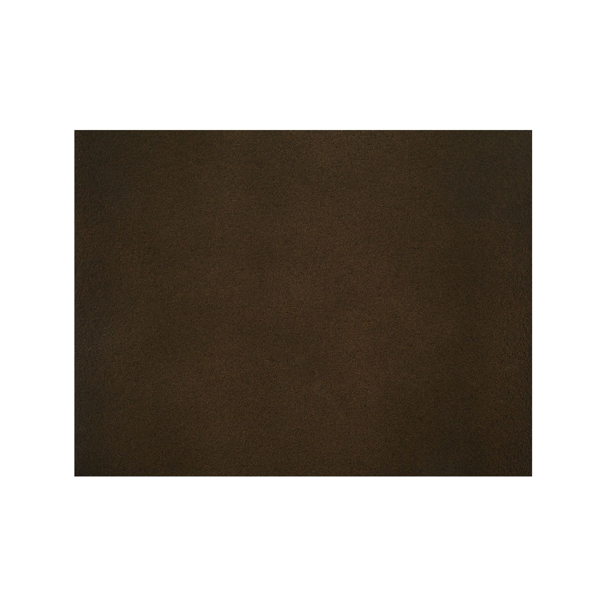 Cork fabric Natural Dark Brown