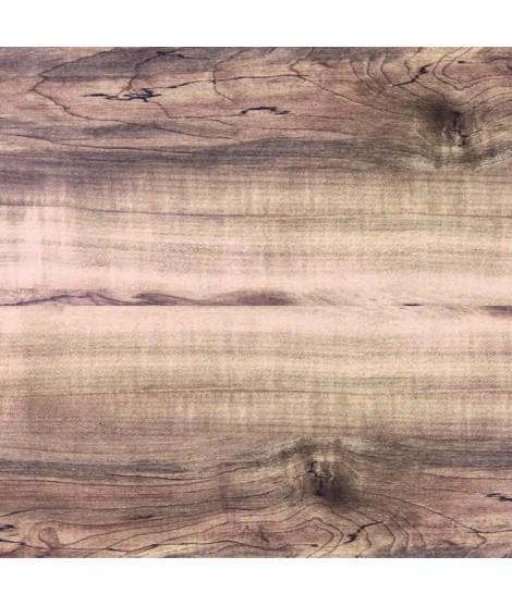Pavimento in sughero stampato effetto legno