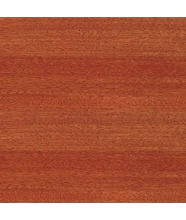 Cork floor Doussie