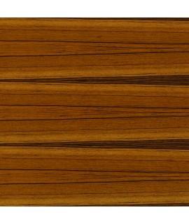 Cork floor Teak