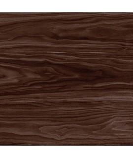 Pavimento in sughero effetto legno Walnut