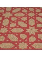 Tavolo in sughero Moorish