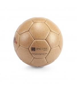 Pallone da calcio in sughero Aglo