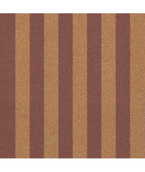 Decorative cork thin paper Straight Marine African Violet Cork