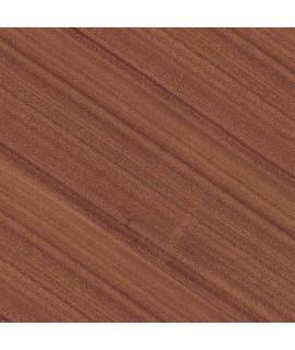 Pavimento in sughero effetto legno Mahogany