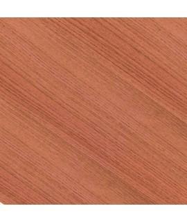 Cork floor Red Oak