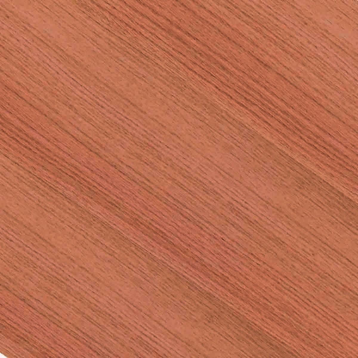 Pavimento in sughero effetto legno Red Oak