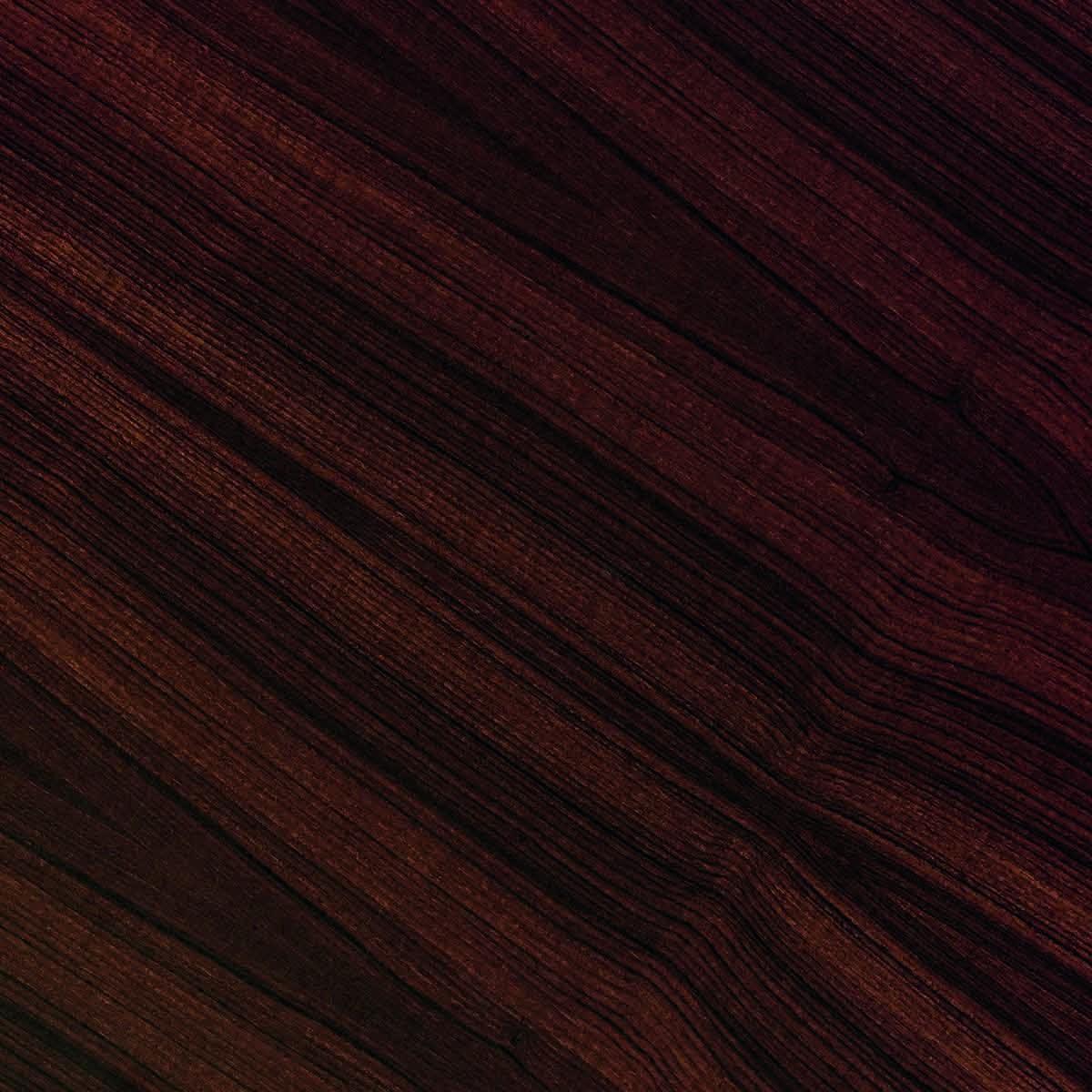 Pavimento in sughero effetto legno Teak Brown