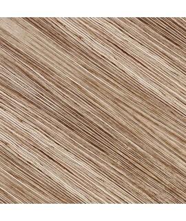 Cork floor Zebrano White