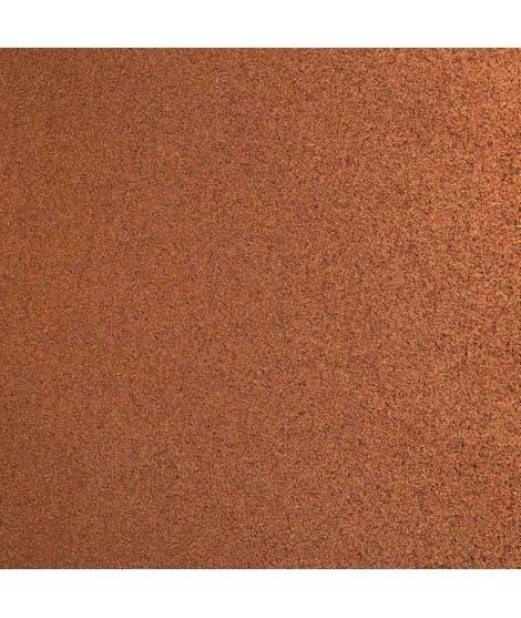 Tessuto in sughero colore bronzo
