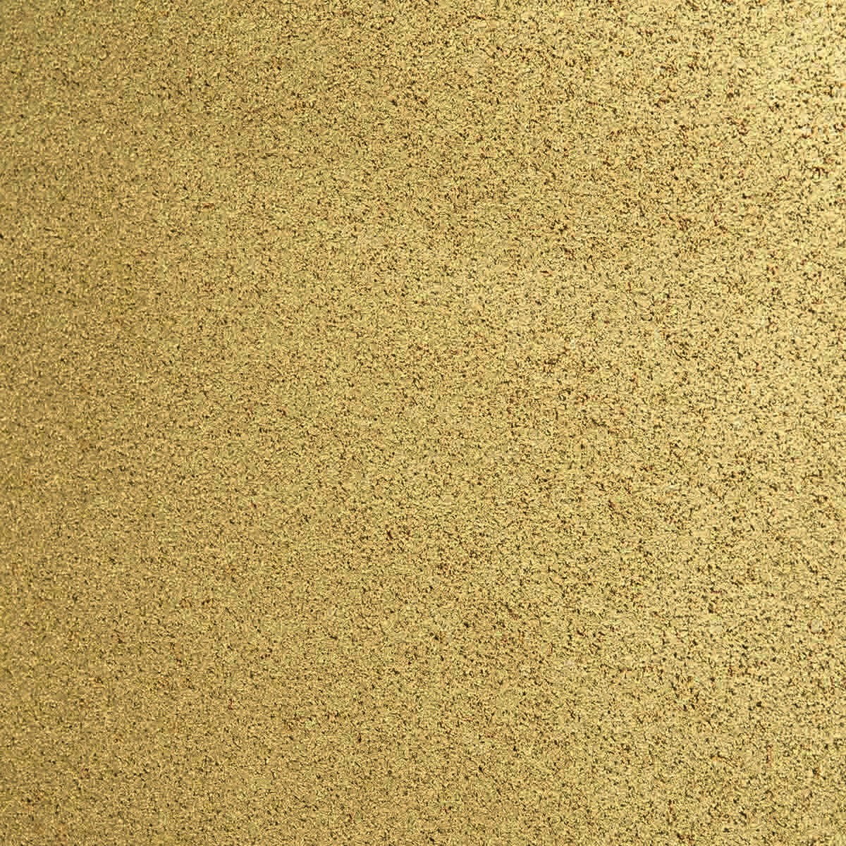 Cork fabric Natural Gold
