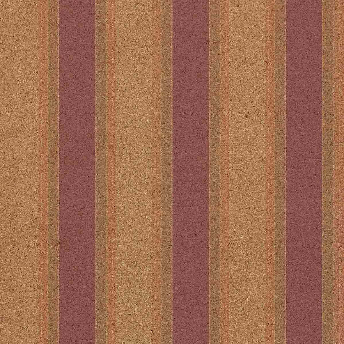 Decorative cork thin paper African Violet Cork