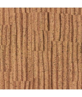 Cork fabric Natural Apple