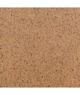 Decorative cork thin paper Grain Black