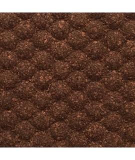 Rivestimento in sughero espanso 3D Bubbles Brown