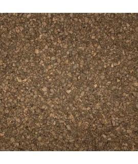 Blocchi in sughero agglomerato supercompresso espanso 37 QM