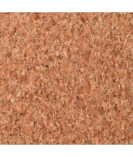 Cork floor Grit