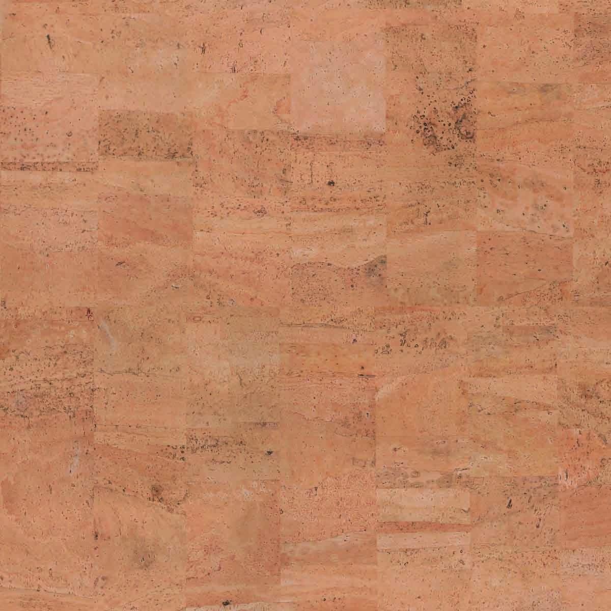 Cork floor Pear