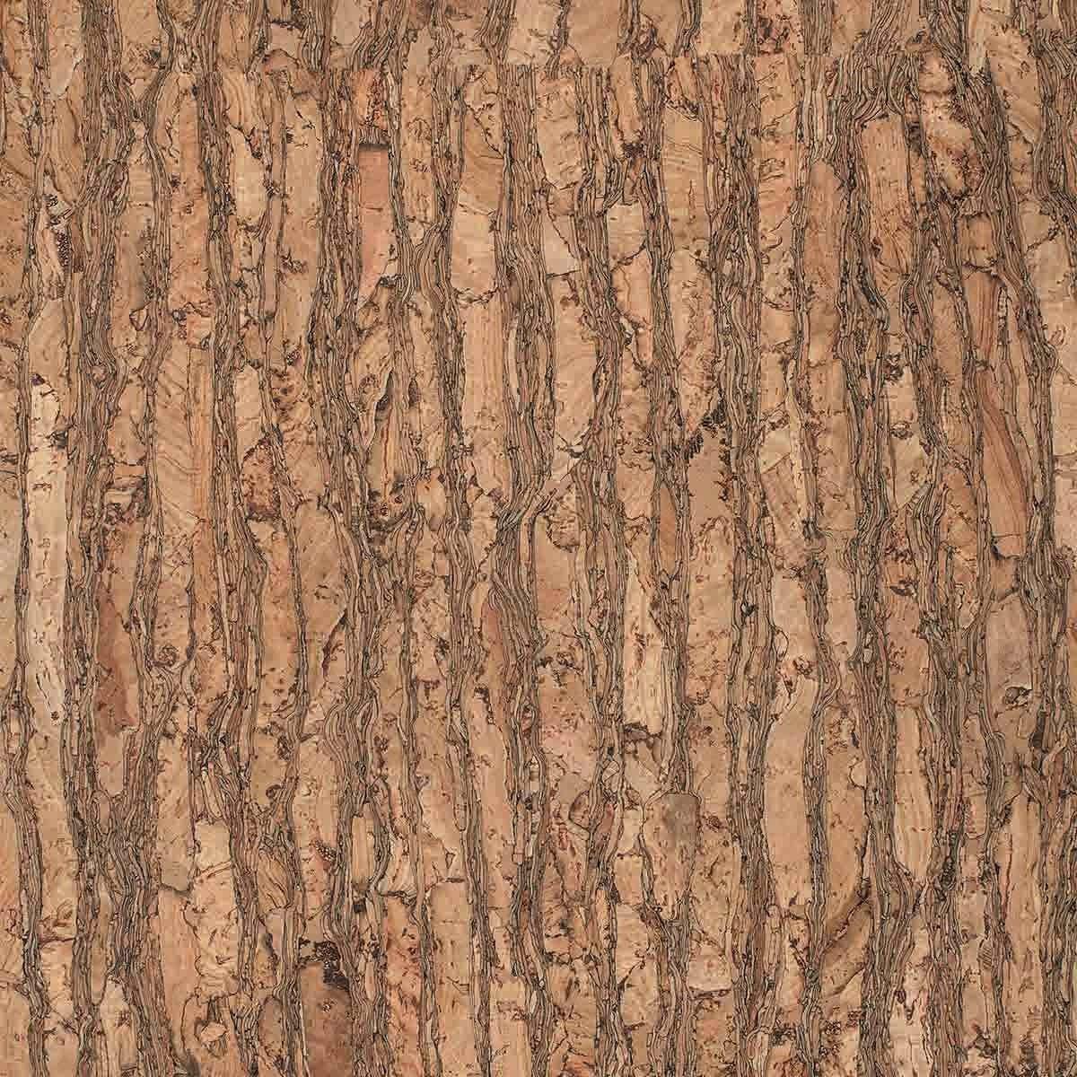 Cork floor Acron
