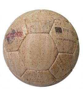 Pallone da calcio in sughero Bola