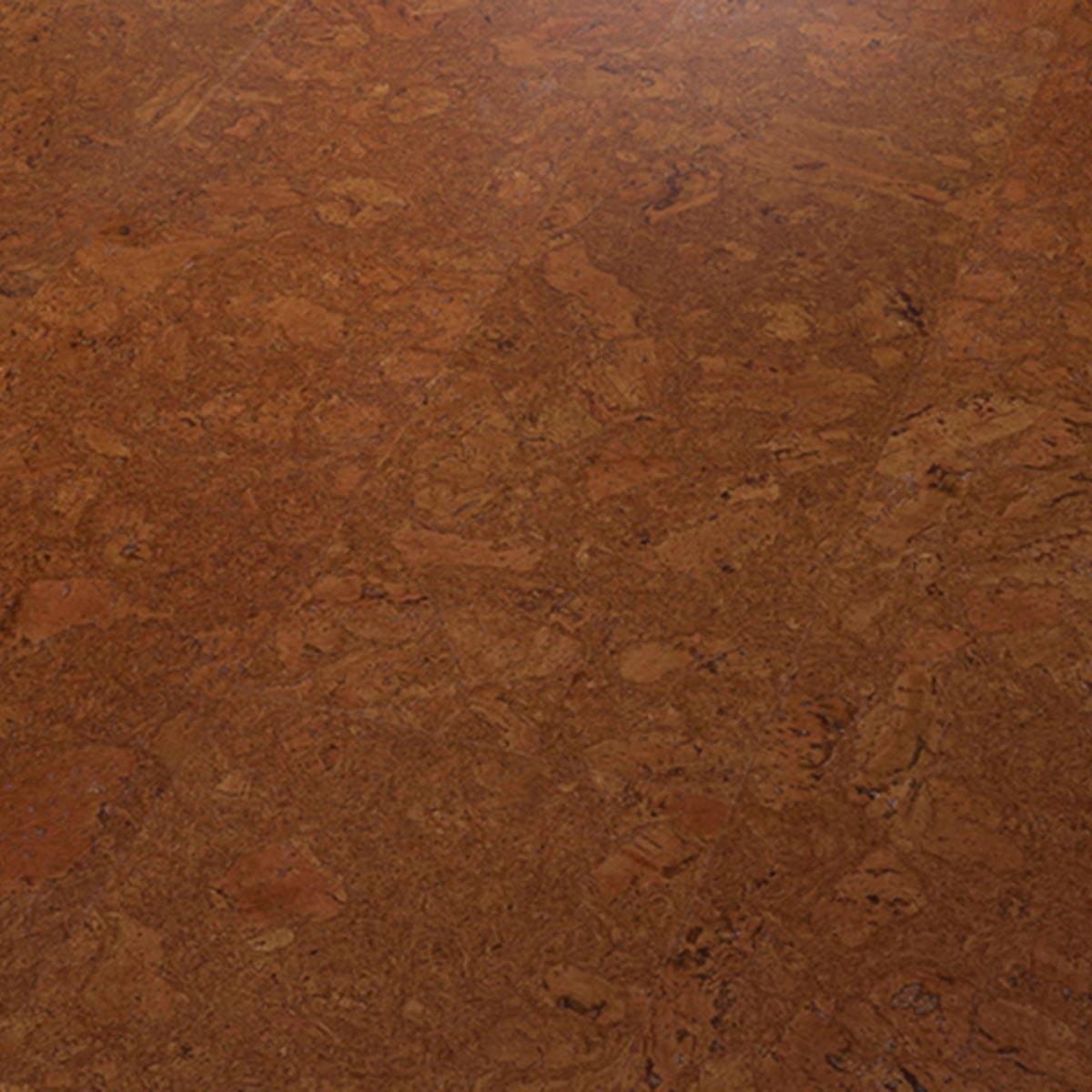 Pavimento in sughero Personality Chestnut