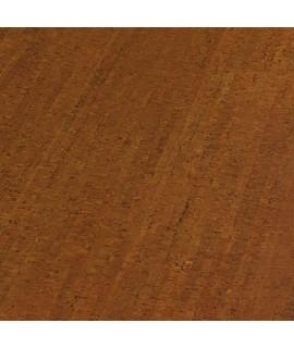 Pavimento in sughero Traces Chestnut