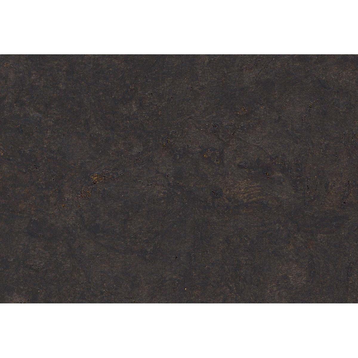 Pavimento in sughero Concrete Midnight