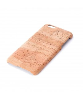 Cover custodia iPhone 6 plus in sughero