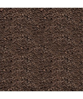 Granulated toasted cork BioGran